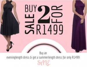 Buy 2 for R1499