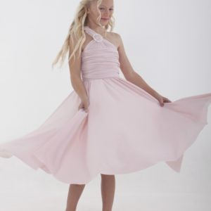 Infinity Original Flower Girl Dress