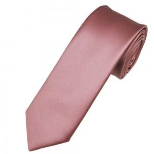 Mens Matching Skinny Tie