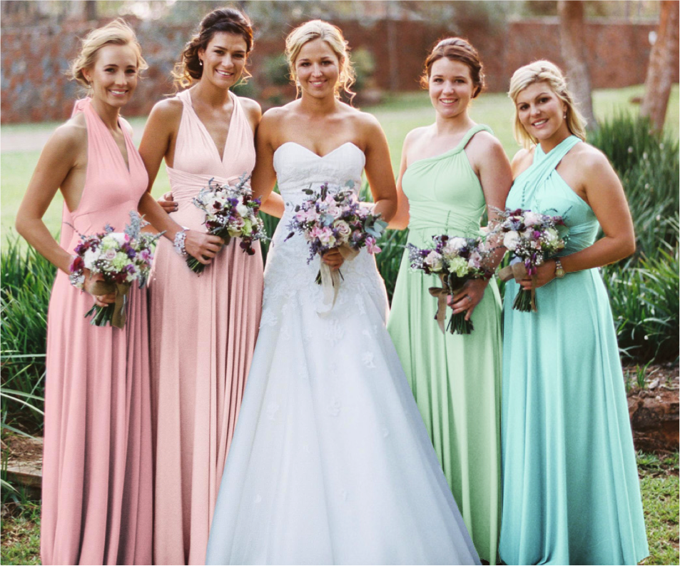 Cheap Wedding Dresses Plus Size Under 100 Dollars: Infinity Dress Boutique: Bridesmaids Dress Manufacturer